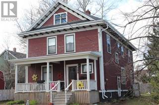 Single Family for sale in 289 RICHMOND Street, Charlottetown, Prince Edward Island, C1A1J8