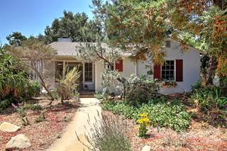 Residential Property for sale in 3411 Calle Noguera, Santa Barbara, CA, 93105