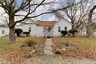 Single Family for sale in 304 South Perry Street, Carlock, IL, 61725