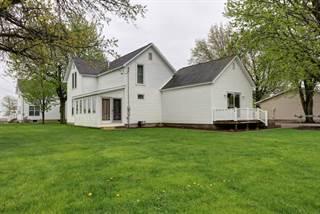 Single Family for sale in 214 East Willard Street, Gifford, IL, 61847