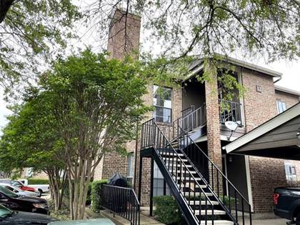 Residential for sale in 5859 Frankford Road 1202, Dallas, TX, 75252