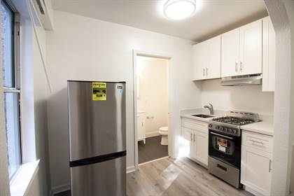 Apartment for rent in 675 O'Farrell Street, San Francisco, CA, 94109