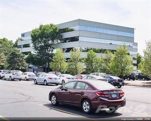 Office Space for rent in 39500 Orchard Hill Place, Novi, MI, 48375