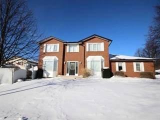 Residential Property for sale in 307 Dickens Dr, Oshawa, Ontario