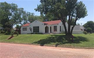 Single Family for sale in 702 E Wells Street, Stamford, TX, 79553