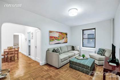 Coop for sale in 854 West 181ST ST 2F, Manhattan, NY, 10033