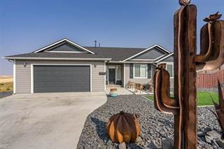 Single Family for sale in 1001 Skyview, Moscow, ID, 83843
