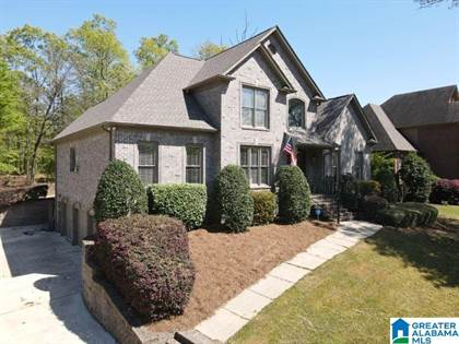 Residential Property for sale in 5500 SCOUT CREEK DRIVE, Hoover, AL, 35244