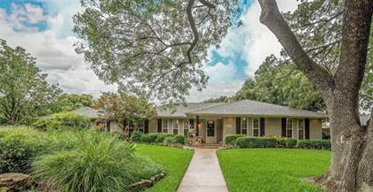 Residential Property for sale in 3831 Goodfellow Drive, Dallas, TX, 75229