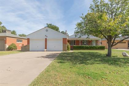 Residential Property for sale in 1517 BOWIE ST, Amarillo, TX, 79102