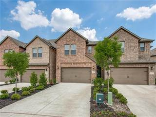 Townhouse for sale in 4537 Titus Circle, Plano, TX, 75024