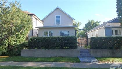 Residential Property for sale in 331 9th STREET E, Prince Albert, Saskatchewan, S6V 0X9