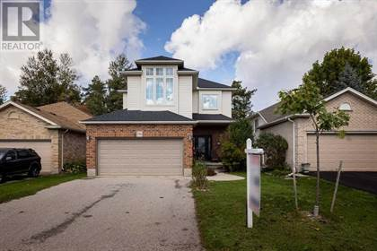 Single Family for sale in 798 MARIGOLD ST, London, Ontario, N5X4J3