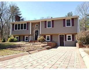 Single Family for sale in 7 Simmons St, Freetown, MA, 02702
