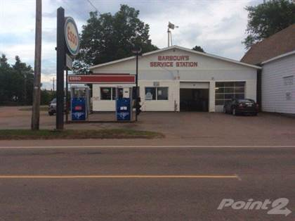 Commercial for sale in 476 Church St., Alberton, Prince Edward Island, C0B 1B0