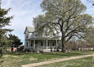House for sale in 606 Grand Avenue, Esbon, KS, 66941