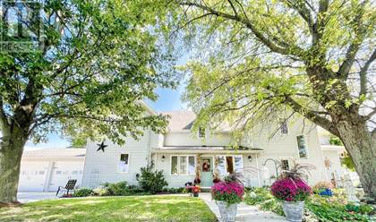 Agriculture for sale in 1811 ESSEX RD 14, Leamington, Ontario, N0P2P0