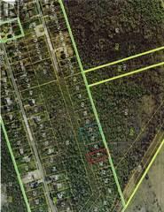 Land for sale in 78 BRAESIDE STREET, Collingwood, Ontario