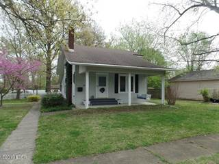 Single Family for sale in 812 20th Street, Herrin, IL, 62948