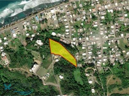 Residential Property for sale in 0 PR 115 KM 22.4 INT, Guaniquilla, PR, 00602