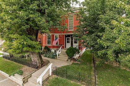 Multifamily for sale in 2029 Madison Avenue, Covington, KY, 41014