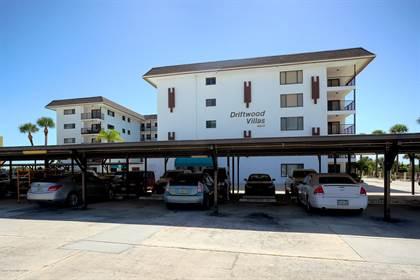Residential for sale in 4600 Ocean Beach Boulevard 102, Cocoa Beach, FL, 32931