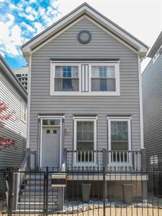 Residential Property for sale in 1249 South PLYMOUTH Court, Chicago, IL, 60605