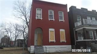 Multi-family Home for sale in 2134 East Alice Avenue, Saint Louis, MO, 63107