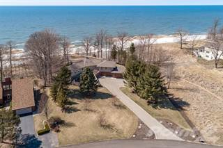 Residential Property for sale in 260 Sunset Bluff Ct, Park, MI, 49424