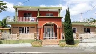Residential Property for sale in Opcionada!!!! LAS MARIAS, PR, Las Marias, PR, 00670