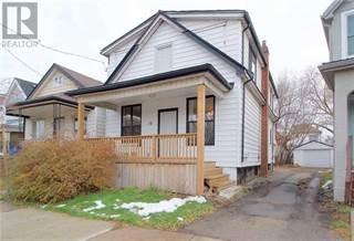 Multi-family Home for sale in 14 FAIRVIEW AVE, Hamilton, Ontario