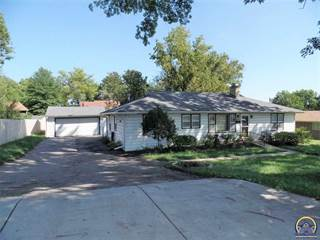 Single Family for sale in 424 SW 27th ST, Topeka, KS, 66611