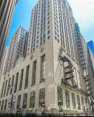 Office Space for rent in Chicago Board of Trade - North Building - Suite 1260, Chicago, IL, 60604