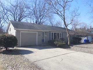 Single Family for sale in 106 South Gables Boulevard, Wheaton, IL, 60187