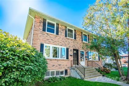 Condominium for sale in 26 COACHWOOD Road 6, Brantford, Ontario, N3R 3R4