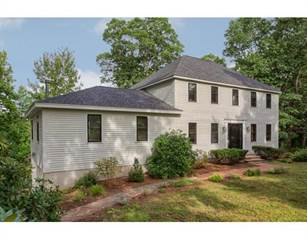 Single Family for sale in 24 Tadmuck Rd, Westford, MA, 01886