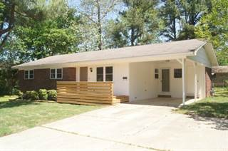 Single Family for sale in 712 N Pine, Searcy, AR, 72143