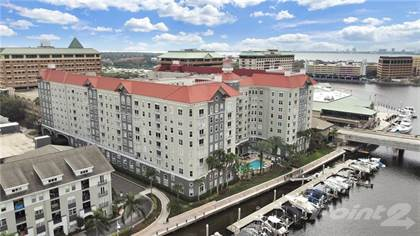 Single Family for sale in 700 S HARBOUR ISLAND BOULEVARD 639, Tampa, FL, 33602
