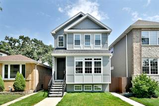 Single Family for sale in 5043 North Normandy Avenue, Chicago, IL, 60656