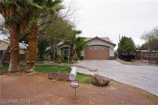 Single Family en venta en 4868 VAN BUREN Avenue, Las Vegas, NV, 89110