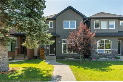 Single Family for sale in 607 ALBERTA Avenue SE, Calgary, Alberta, T2G4K5