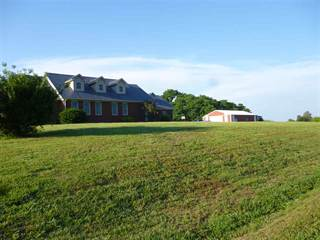 Single Family for sale in 694 County Rd 1018, Cunningham, KY, 42035