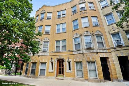 Apartment for rent in 4447-49.5 N. Wolcott Ave., Chicago, IL, 60640