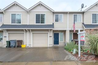 Townhouse for sale in 732 NW 3rd Ave, Canby, OR, 97013