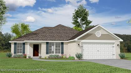 Residential Property for sale in 5829 Kuykendall Drive, Southaven, MS, 38672