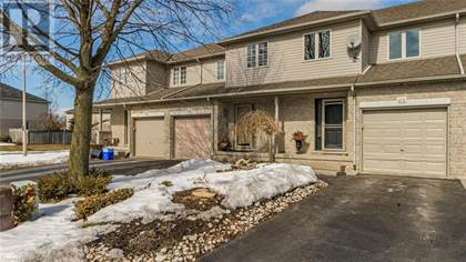 Single Family for sale in 63 FOXBOROUGH Drive, Ancaster, Ontario, L9G4Y8