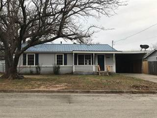 Single Family for sale in 1007 Lowrie Street, Bowie, TX, 76230