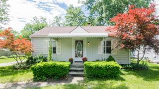 Single Family for sale in 9251 Cardwell, Livonia, MI, 48150