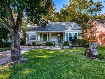 Residential for sale in 9007 San Fernando Way, Dallas, TX, 75218