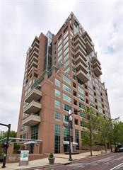 Condo for sale in 8025 Maryland Avenue 5E, Clayton, MO, 63105